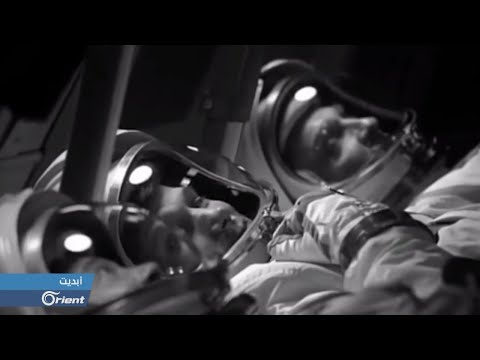 نهاية سباق الفضاء وحسم معركة الوصول إلى سطح القمر- أبديت  - نشر قبل 4 ساعة