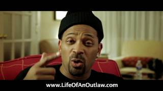 Mike Epps -  Life Of An Outlaw Documentary