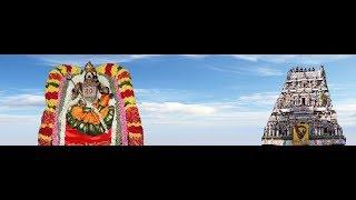 நிறைஞ்ச மனசு உனக்கு தான்டீ மகாமாயீ  பகுதி ஒன்று பாடல் வரிகள் தமிழ் மற்றும் ஆங்கிலத்தில்