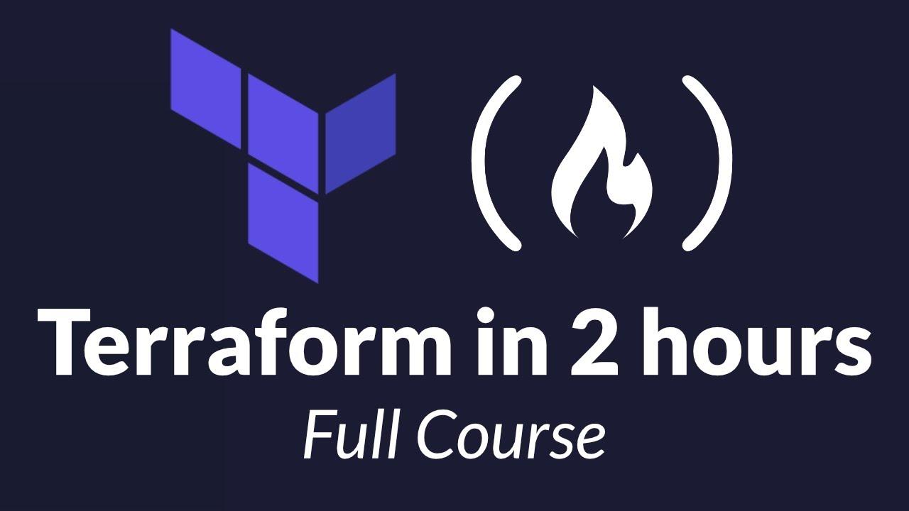 Download Terraform Course - Automate your AWS cloud infrastructure