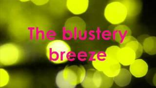 The Christmas Song lyrics (Owl City)