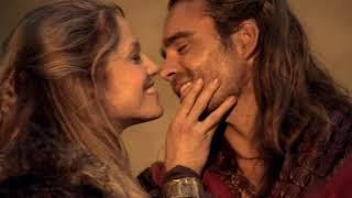 Ганник и Сакса - история любви в одном клипе