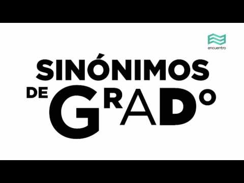 La Punta De La Lengua: Sinónimos Y Antónimos - Canal Encuentro