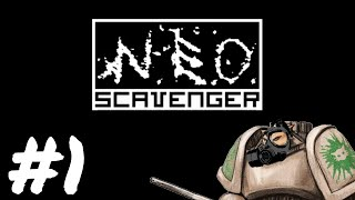 Neo Scavenger (1.0)