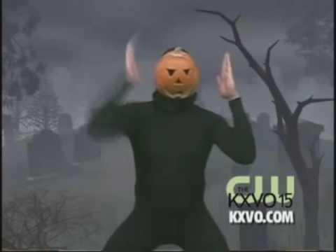 Pumpkin Man Dances To | Moe Shop - You look so good