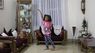 Havana - Camilla Cabello dance cover by Mugdho 7 years