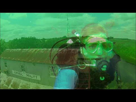 Drones & Diving Gilboa Quarry - Living the Dream! - Ohio - DJI Scuba GoPro
