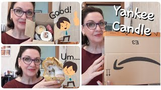 Haul Yankee Candle: Tart & Votive (epic fail? 🙄) *vedi infobox*