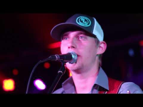 Brandon Michael Performs His Newest Single
