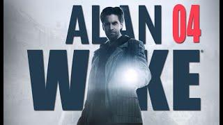 Zagrajmy w Alan Wake #04 - Potwór? - GAMEPLAY PL