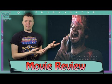 Wounds (2019) Horror Movie Review