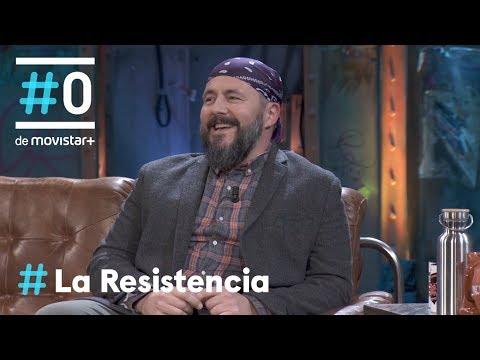 LA RESISTENCIA - Partida de escondite extremo | #LaResistencia 22.04.2020из YouTube · Длительность: 10 мин32 с