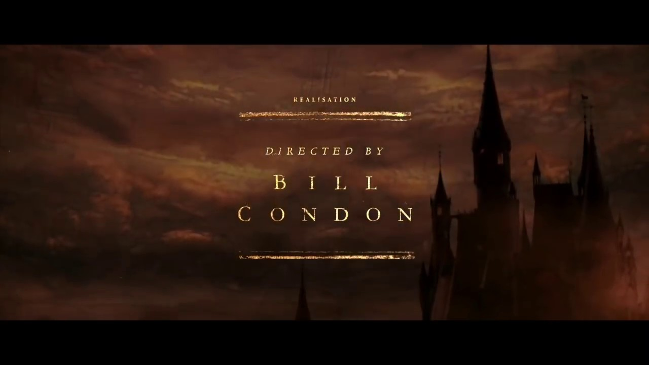 Beauty and The Beast (2017) - How Does a Moment Last Forever / End Credits