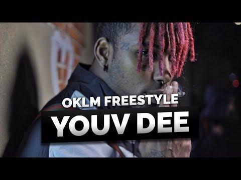 Youtube: YOUV DEE – OKLM Freestyle«Combien»