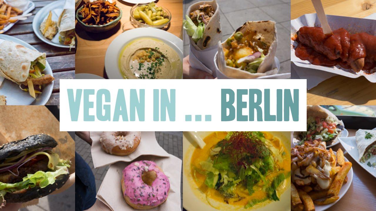 Vegan Messe Berlin