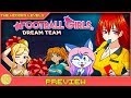Football Girls: Dream Team - 'The best of both worlds' (Steam/PC)