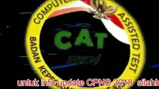 Download Video syarat dan mekanisme pendaftaran cpns 2018 MP3 3GP MP4