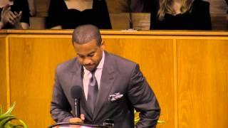 "May 31, 2014 ""Overcoming Rejection"" Pastor Howard-John Wesley"
