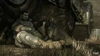 GEARS OF WAR 2 'Last Day' Trailer (720p True HD Test)
