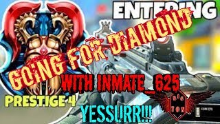 Call of Duty Black Ops 4 :  With Inmate_625
