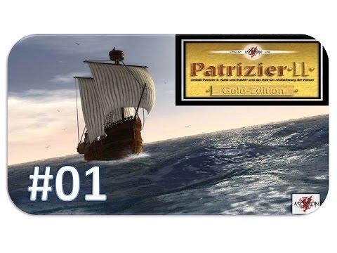 Patrizier 2 [Gold]