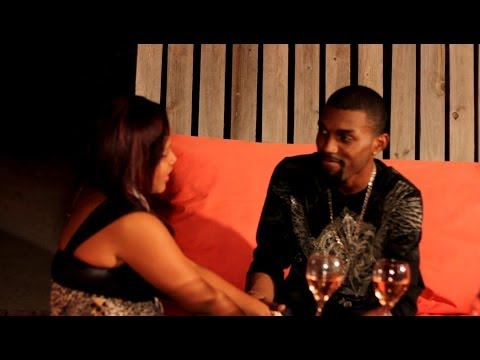 Denise Castillo & Andidre -Turn Me Up (Official Music Video) (2014)