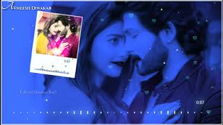 New Romantic Ringtone new Hindi songs 2019  latest album Love song lyrics  Edit-by(Diwakar Boy)