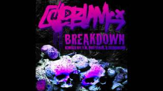 Cold Blank - Breakdown