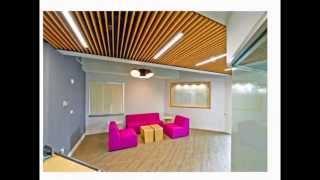 Acoustical Ceiling Tiles by medsouk.com