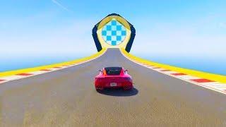 GTA V - RANDOM & FUNNY MOMENTS 78 (Stolen Race, Mission Fails!)