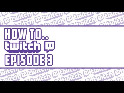 MIRC - How To Make A Twitch Chat Bot #3 - Advanced Scripts - Stop Command Spam / Flooding