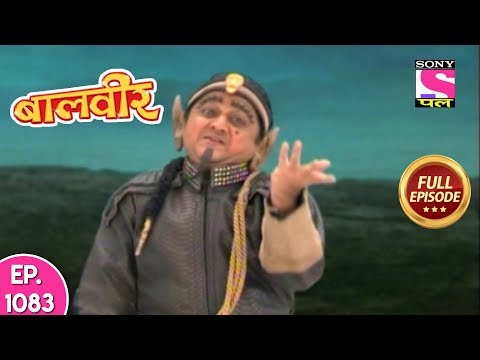 Baal Veer - Full Episode  1083 - 27th  August, 2018