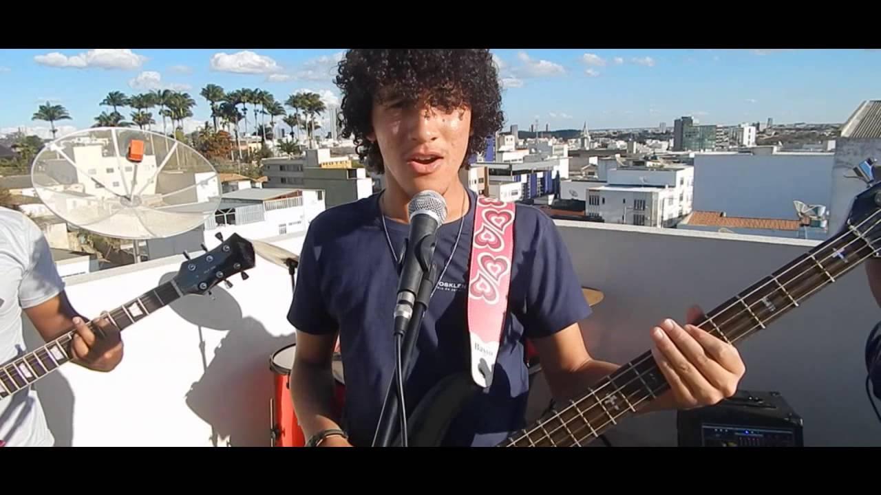 Banda Rural 64 - Garota Da Escola (Clipe) - YouTube