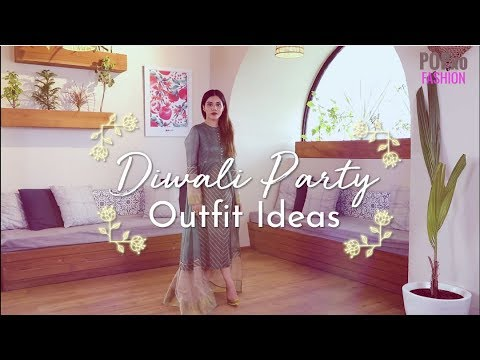 Diwali Party Outfit Ideas  POPxo Fashion