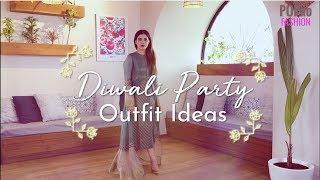Diwali Party Outfit Ideas - POPxo Fashion