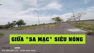 Nhà đất KDT Sunflower City, Lê Hồng Phong, Phước An, Huyện Nhơn Trạch - Land Go Now ✔