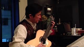 関西を中心にご活躍されるプロのギタリスト 古川忠義氏の弾き語りライブ...