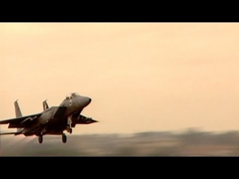 Israel's Red Lines For Iran Nuke Program
