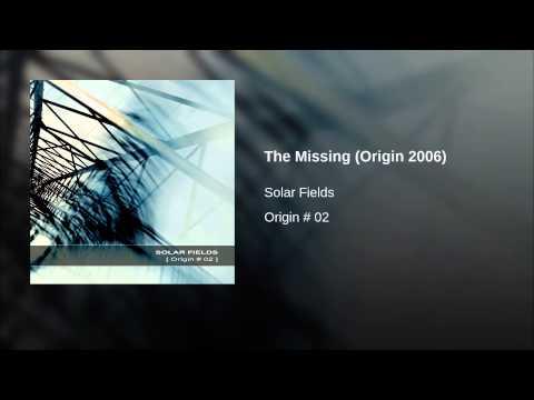 The Missing (Origin 2006)