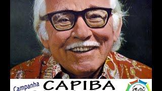 Música: Madeira Que Cupim Não Rói - Compositor: CAPIBA