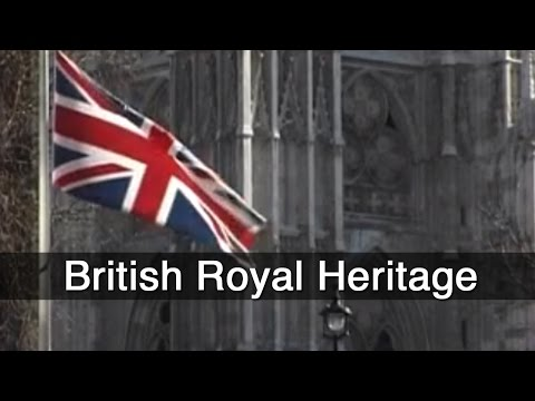 British Royal Heritage