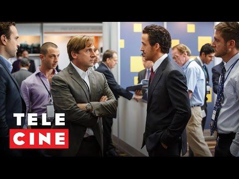 A Grande Aposta – Trailer Oficial Legendado