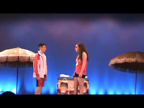 High School Musical 2 Go My Own Way Margate Players