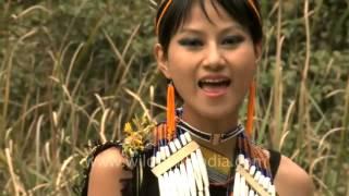 Nagaland song..... Amar Kulung ( khandbari )