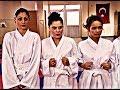 Akasya Hatunları Karate Kursuna Başlarsa