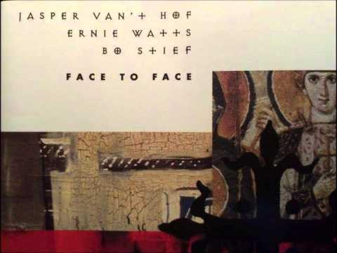 Jasper Van't Hof ~ Transmit (Face To Face)
