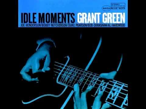 Grant Green - Jean De Fleur