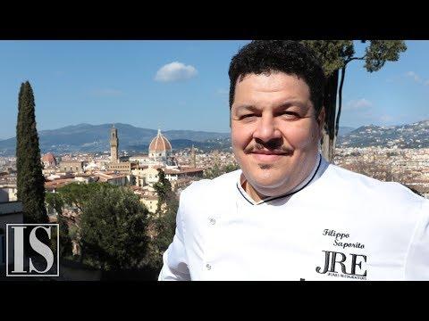 Pappa al pomodoro: ricetta di Filippo Saporito
