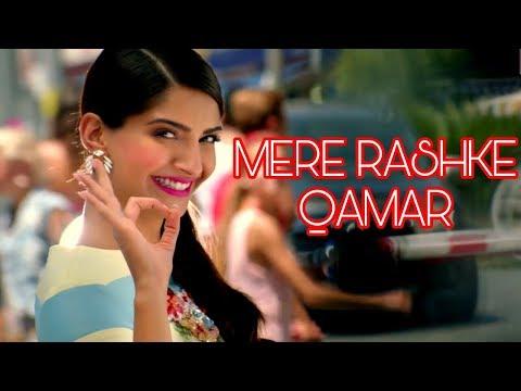 Mere Rashke Qamar Tune Pehli Nazar   Hritik Roshan   Sonam Kapoor   Junaid Asghar   R Raj Films