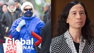 Global National: May 20, 2020 | New guidelines for Canadians on non-medical masks